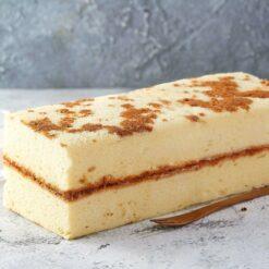 海派DHA鹹蛋糕