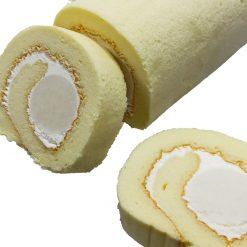 奶酪煉乳捲